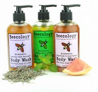 1 Beecology Natural Body Wash