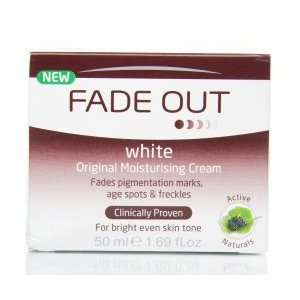 1 FADE-OUT Leg Treatment Cream With Vitamin K