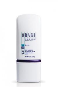 1 Obagi Nu-Derm Clear