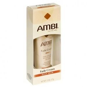 10 AMBI Fade Creams