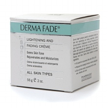 5 Pharmagel Derma Fade Lightening and Fading Crème