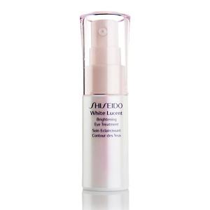 5 Shiseido White Lucent Brightening Eye Treatment