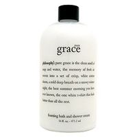7 Philosophy Pure Grace Perfumed Shower Cream