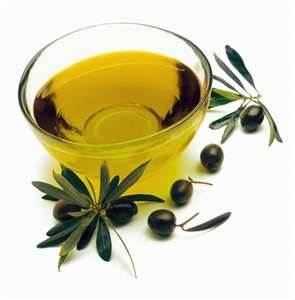 8 Olive Oil