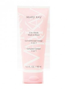 9 Mary Kay 2-IN-1 Body & Shave