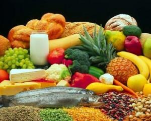 9Eat healthy foods