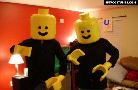 Lego Pieces
