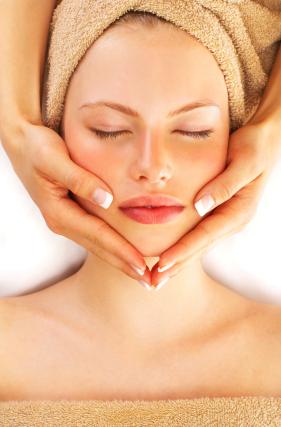 Skin Deep Moisture Facial