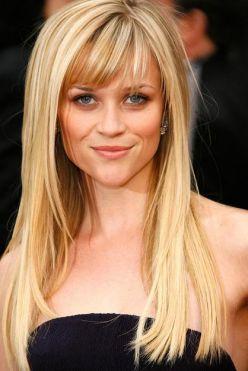 10 Straight Blonde