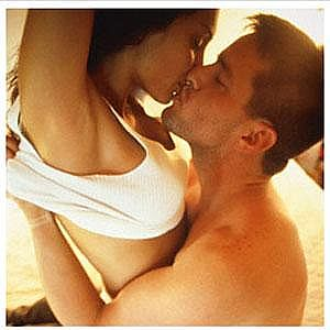 10. Foreplay
