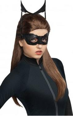 10.Catwoman from The Dark Knight Rises