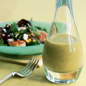 10.Shallot and Grapefruit Dressing
