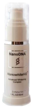 10Nano DNA Skin Lightener
