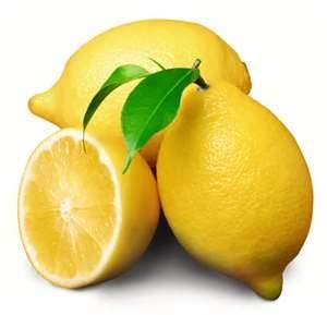 4. Lemon Juice