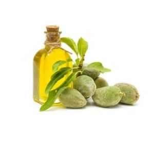5. Lime Juice, Fenugreek Seeds and Almond Oil