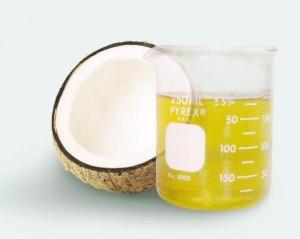 6 Avocado and Virgin Coconut Oil