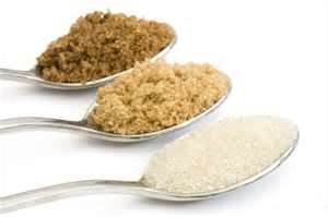 6. White or Brown Sugar