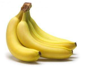 9 Avocado and Banana