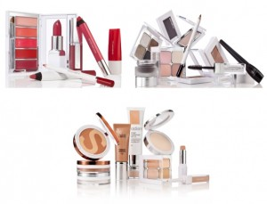 3.Try other cosmetic brands