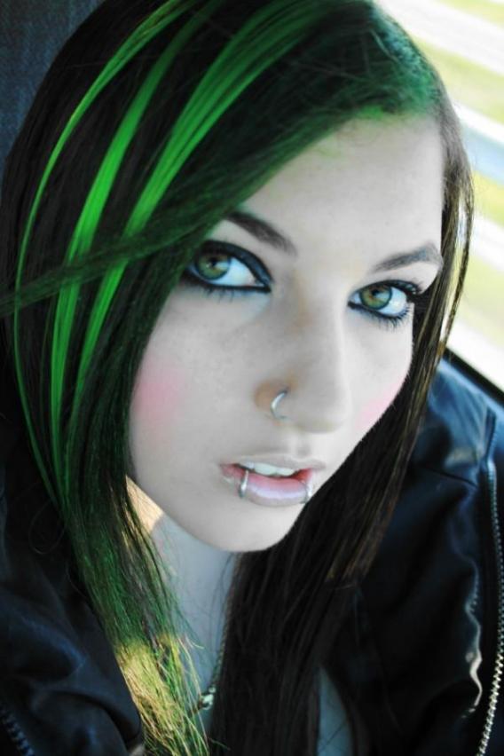 10 Gorgeous Green