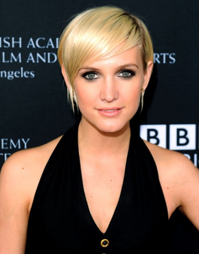 10. Pixie Cut