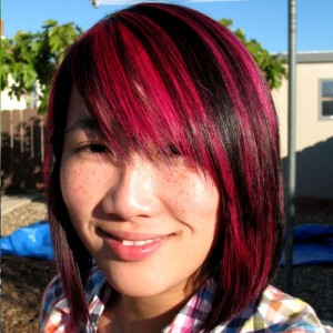 ... -Looking Highlights for Black Hair that Will Make Heads Turn to You