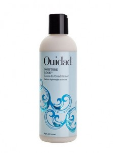 6 Quidad Moisture Lock Leave-In Conditioner