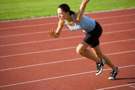 6. Interval training