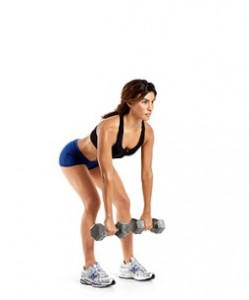 8. Deadlift