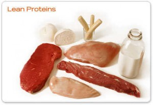 8. Healthy protein