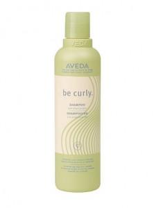 9 Aveda Be Curly Shampoo