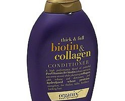 10 Biotin Hair Products