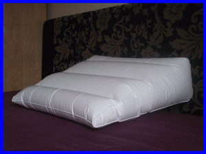 2. Mattress Top Pillows