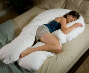 7. U Pillows and Hotdog Pillows