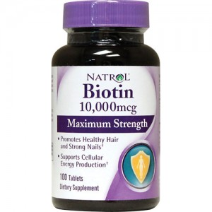 9 Biotin Supplements
