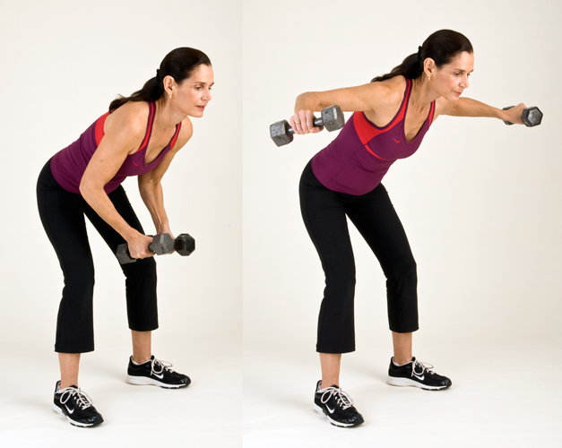 Upper Arm Exercises: Lose the Flab Effectively – MmM Glaw Blog