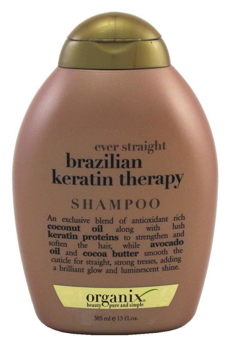 Shampoo For Hair Loss Brazilian Keratin Therapy Shampoo