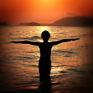 8Rekindle with your own spirit
