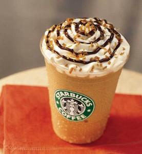 1 Ditch Starbucks