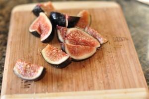 4.Zesty Fig Vinaigrette
