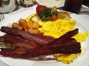 5 Eat a power breakfast