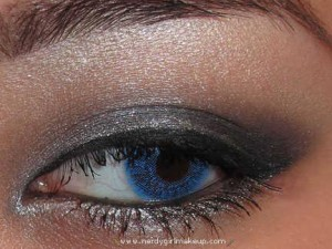 5Apply the darkest color