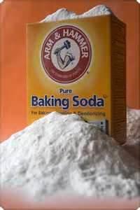 8. Baking Soda