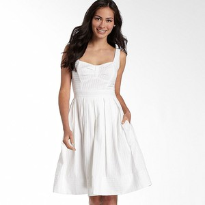 4.Sundress with Pleated Skirt by Liz Claiborne®