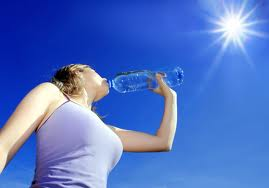 10. Just drink water