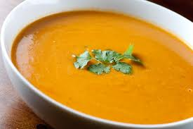 4. Have some soup