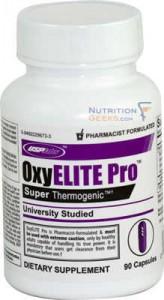 5. OxyELITE Pro