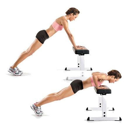 10 easy no equipment workout routines women can try at