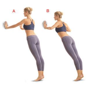 upper arm exercises
